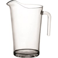 Polycarb Stackable Jug 1.7L
