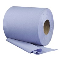 Centrefee Blue Roll 1ply 200M